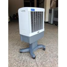 Residential evaporative cooler