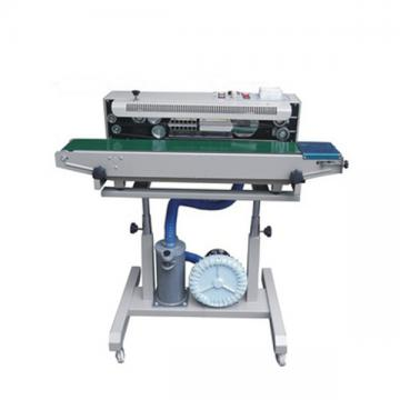 DBF-1000 Vertical Continuous Band Sealer
