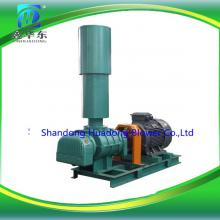 Positive Displacement Blower and Vacuum Pump(roots blower and roots vacuum pump)