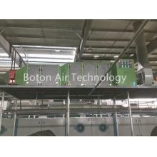 Industrial air purification system/unit