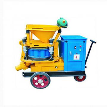PZ-5 Dry Shotcrete Machine