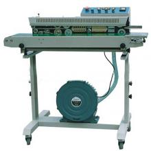 DBF-1000 Automatic Inflating/Gas Filling Film Sealer