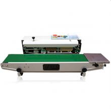 FRD-1000V Horizontal Continuous Band Sealer with Solid-Ink Coding